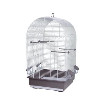 Клетка за папагали 601B 44/44/76 см