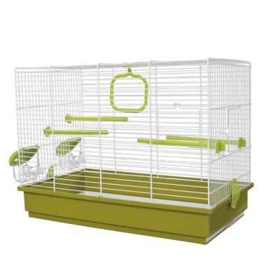 Клетка за папагали 611B 50,5/28/37,5 см