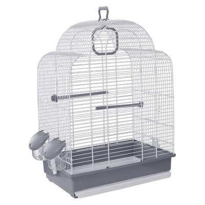 Клетка за папагали 648B 39/25.5/54 см