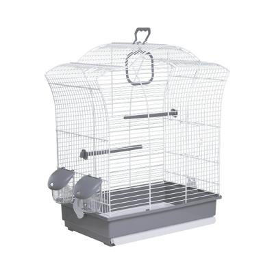 Клетка за папагали 649B 45/26/52 см