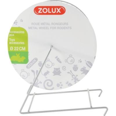 Сфера за гризачи на стойка 18 см Zolux