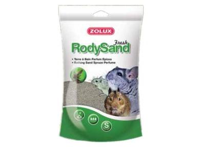 Пясък за гризачи с аромат на бор 2 л