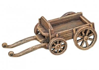 """Декорация """"Wagon"""" 9.5/8/5 см"""