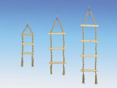 Стълба Sisal 3 стъпала 42/12.5 см