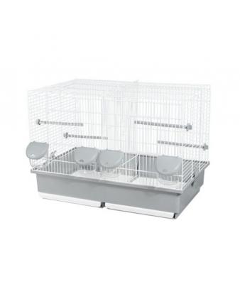 Клетка за папагали 320B 58.5/36/41 см