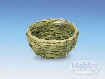 Гнездо плетено   Ф-11 x 5 см