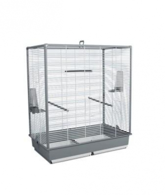 Клетка за папагали 70/40/79.5 см