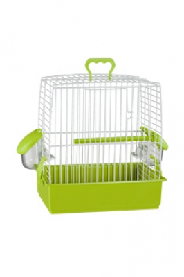 Клетка за папагали 631B 28/20/30 см