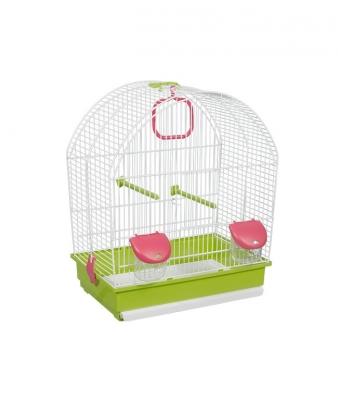 Клетка за папагали 642B 41/25,5/48 см