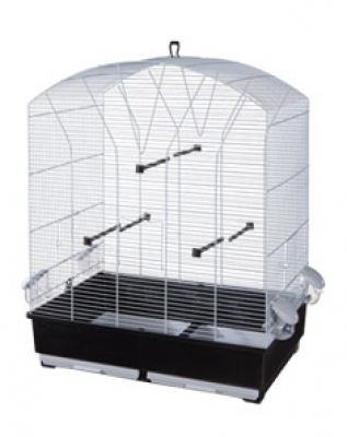 Клетка за папагали 666G 67/46/72 см
