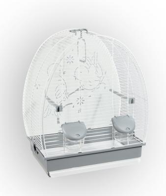 Клетка за папагали 671B 42/26/49 см