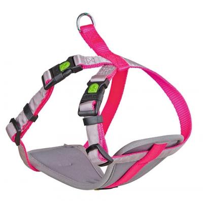 Нагръдник за дребни породи XS,neon pink Kerbl