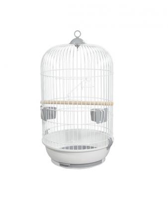 Клетка за папагали обла 810G Ф39,3/67 см