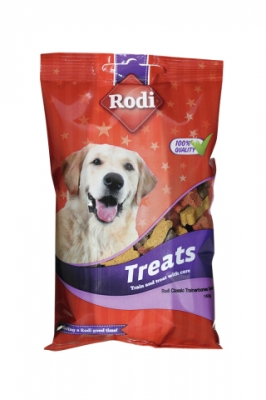 Кокалчета Rodi 3-mix training bones 150 g