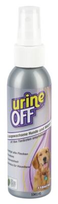 Спрей за кучета UrineOff 118 мл