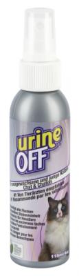 Спрей за котки UrineOff 118 мл
