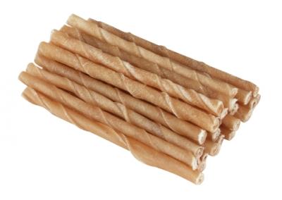 Солети пресована кожа 7-8 мм/12.5 см 25 бр Kerbl