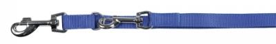 Повод тренировъчен Miami blue 15 мм,200 см