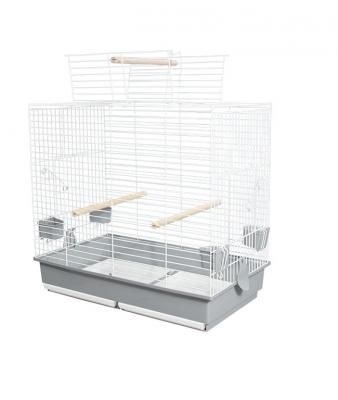 Клетка за голям папагал 70/40/65-80  851B