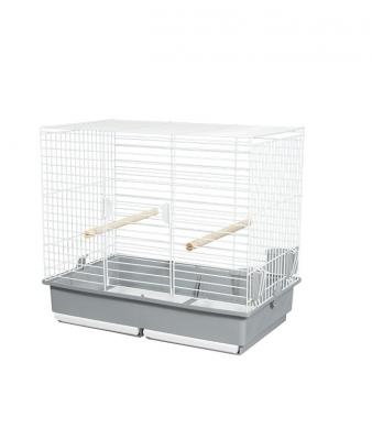 Клетка за папагали 852B 58/36/52 см