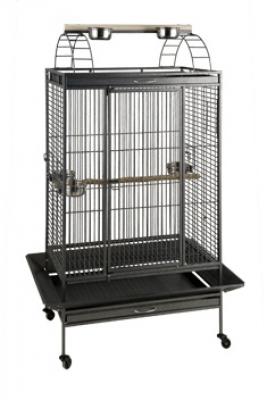 Клетка за големи папагали 892G 100/75/156 см