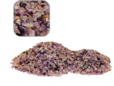 Пясък лилав 5 кг