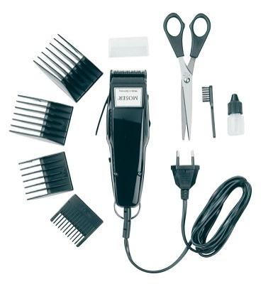 Комплект за подстригване MOSER 1400