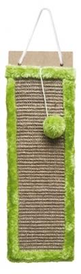 Драскало дъска зелена 15/50 см