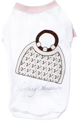 """Тениска """"My Bag"""" 20 см"""