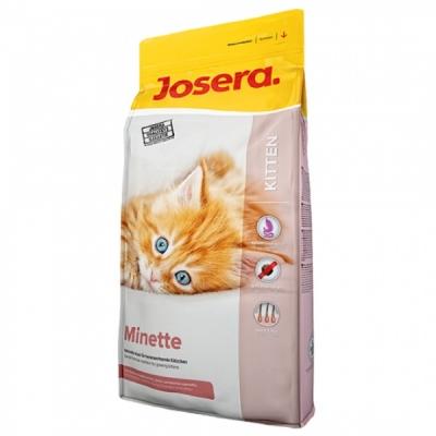 Josera Cat Minette 10kg Superpremium