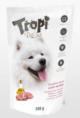 Tropi Pouch De Lux 500 гр - с пуйка