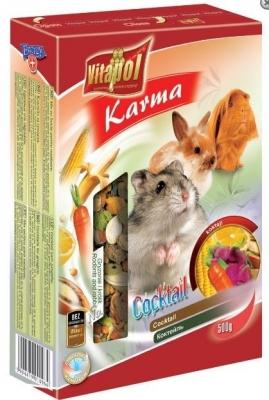 Vitapol Коктейл за гризачи 500 грама