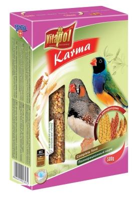 Vitapol Храна за екзотични птички 500 грама