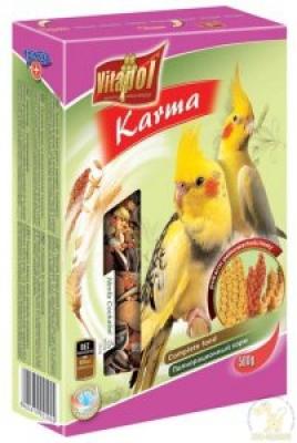 Vitapol Храна за средни папагали 500 грама