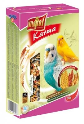 Vitapol Храна за вълнисти папагали 500 грама