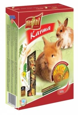 Vitapol Храна за зайчета 500 грама