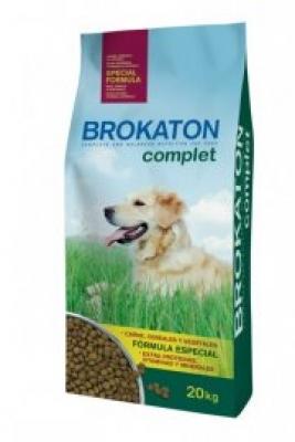 Brokaton Comlet Dog 20 кг 23/10
