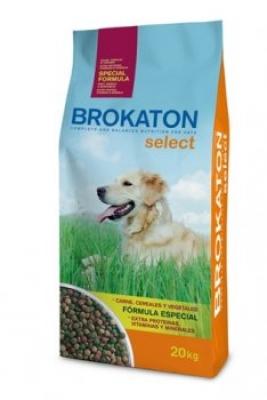 Brokaton Select Mix Dog 23/10 20кг