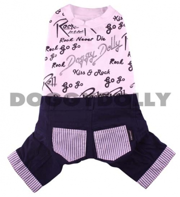 Панталон с потник DoggyDolly boy