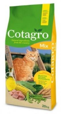 Cotagro Cat Mix 20кг
