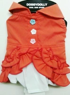 Рокля Orange