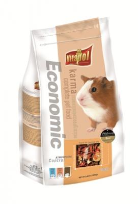 Economic - храна за морски свинчета 1200 гр пакет