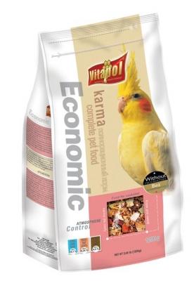 Economic - храна за средни папагали 1200 гр пакет