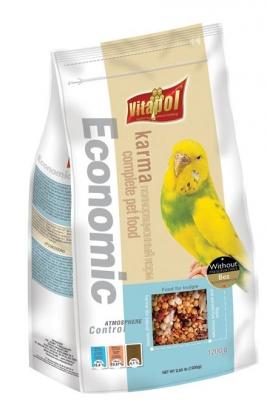 Economic - храна за вълнисти папагали 1200 гр пакет