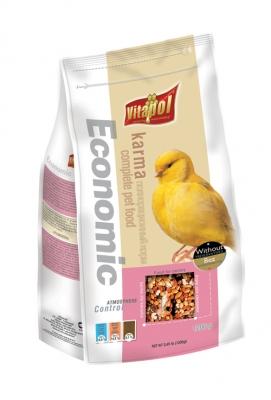 Economic - храна за канари 1200 гр пакет