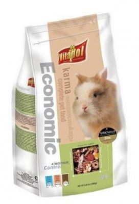 Economic - храна за зайчета 1200 гр пакет