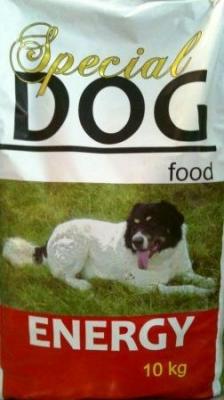 Любимец енергия 4000  10 кг /куче/