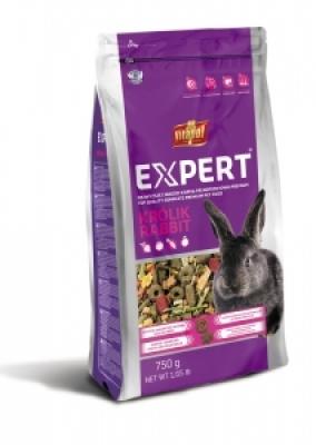 Expert 750 гр храна за зайчета