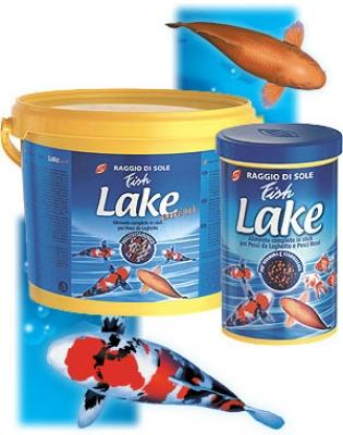 Акваристика - Fish Lake Koi 5000 мл