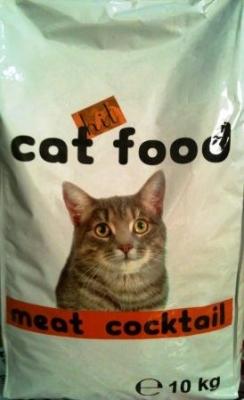 Хит 10 кг месен коктейл /коте/